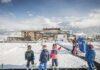 Happy Family Skiwinter im alpina zillertal