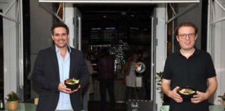 Soulfood am Oberanger - my Indigo eröffnet mit Stefan Stiftl den 3. Store in München