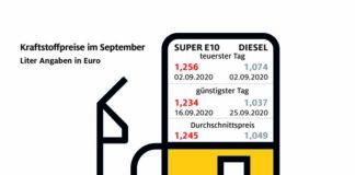 Diesel-Fahrer profitieren von Ölpreisrückgang