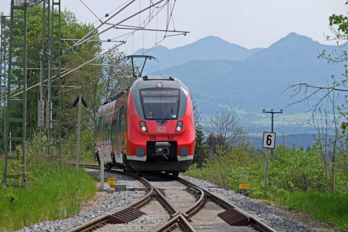 Kostenlos Bahnfahren mit den Gästekarten