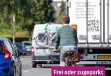 Endspurt ADFC-Fahrradklima-Test 2020