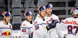 MagentaSport Cup: Auftaktsieg für die Red Bulls gegen Mannheim