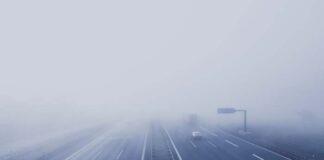 So kommen Autofahrer sicher durch den Nebel