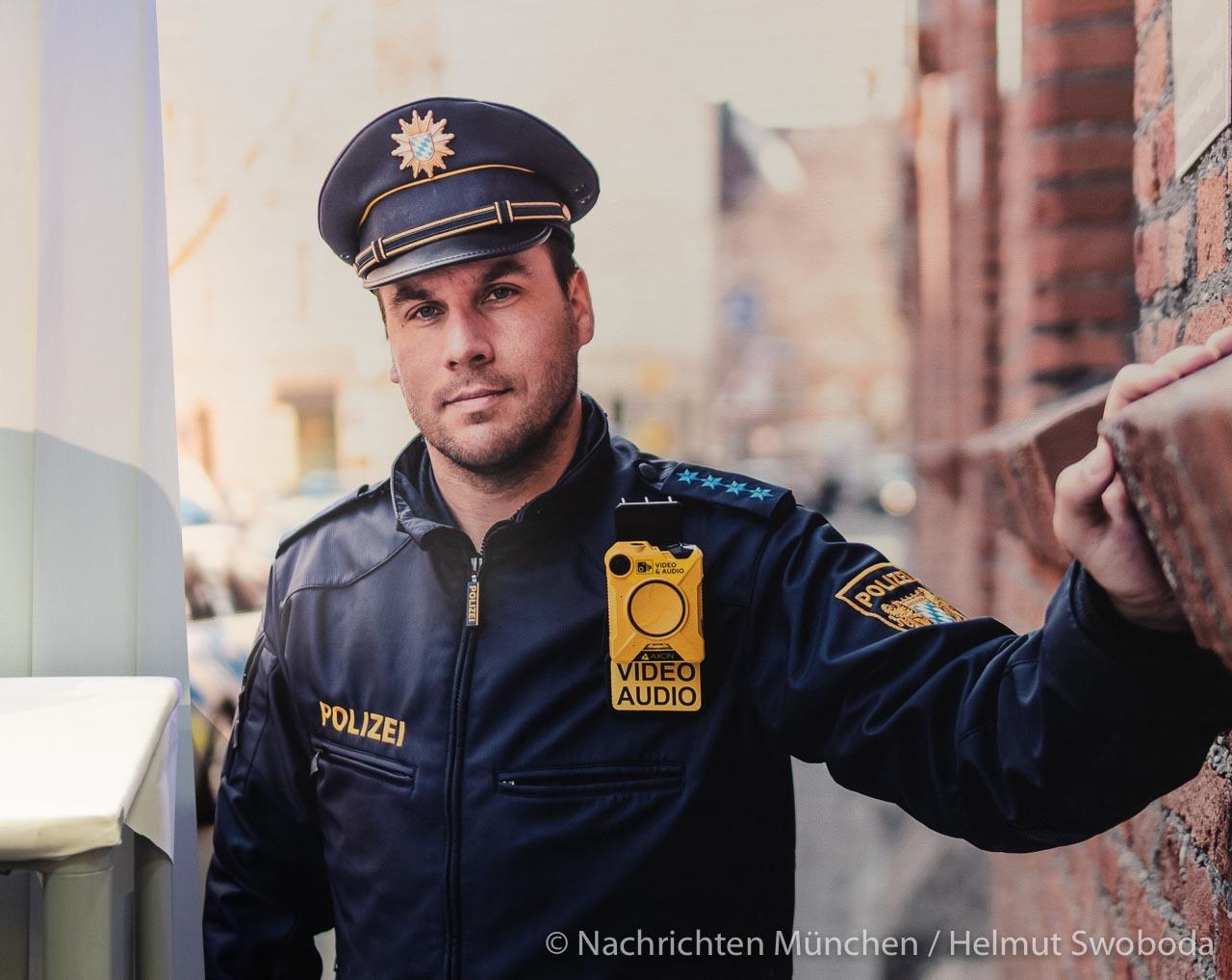 Nachrichten Aktuell München Polizei