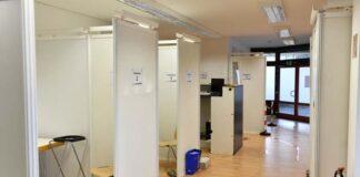 Neues Corona-Testzentrum für die Gemeinden Neuried und Planegg eröffnet