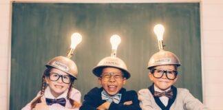 Junge Erfindergenies gesucht
