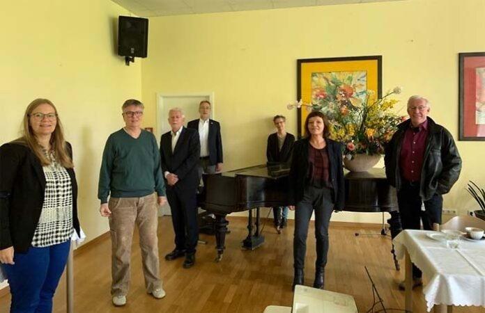 Angespannte Wohnsituation in München: Sieben gemeinnützige Organisationen gründen eine Wohnbaugenossenschaft