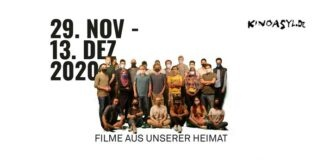 KINO ASYL – Filmfestival mit Filmen aus unserer Heimat
