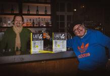 """""""Laut & Lecker"""" – Funky Soul Food Rezepte aus dem Park Café für dahoam"""