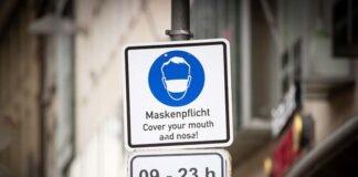 Münchner Fußgängerzone: Ohne Mund-Nasen-Schutz unterwegs - 66-Jähriger leistet heftigen Widerstand