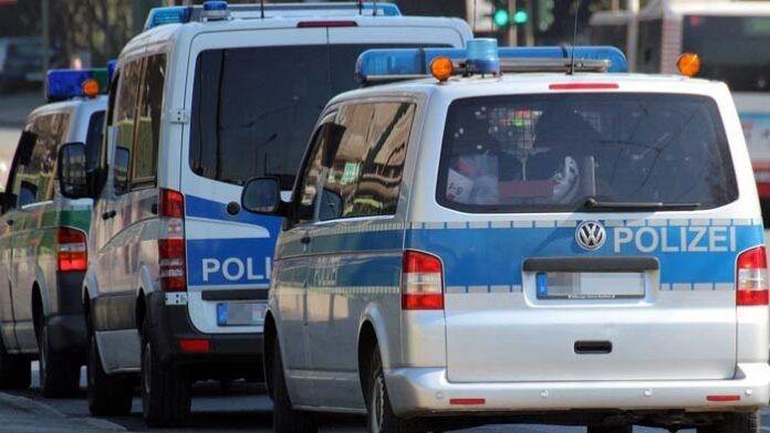 Dritte gemeinsame Kontrollaktion von Bayern und Sachsen mit mehr als 1.700 Polizeibeamten