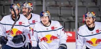Red Bulls gewinnen in Schwenningen