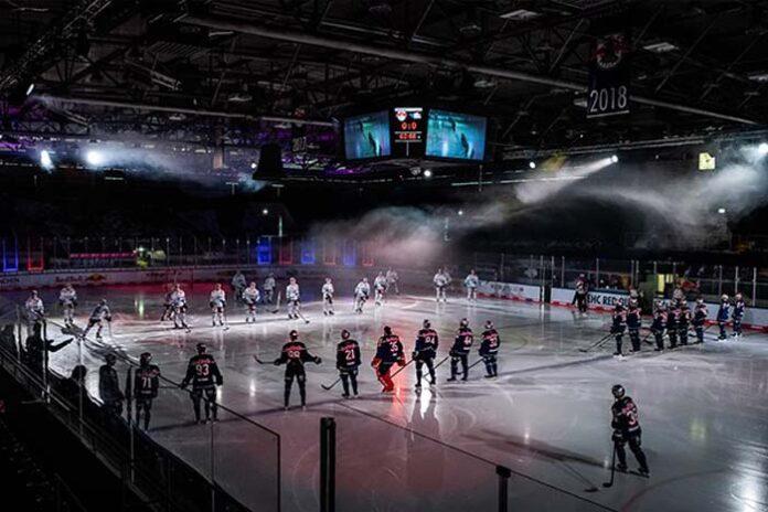 PENNY DEL-Saison 2020/21: Ziel erreicht - Saison startet mit 14 Klubs