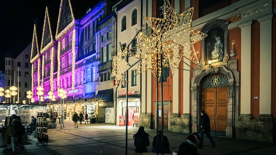 Lichtspiele München