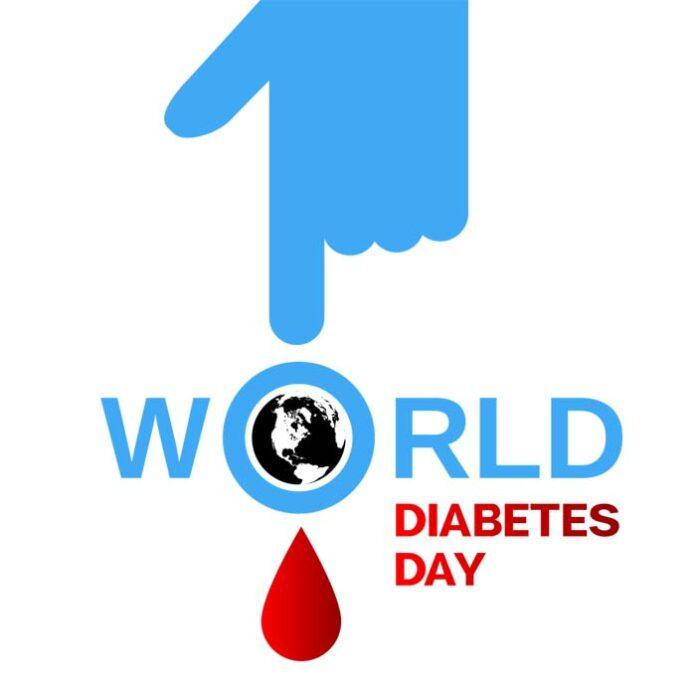Weltdiabetestag am 14. November