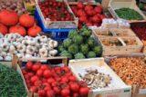 Wochenmarkt Berg am Laim – Baumkirchner Straße