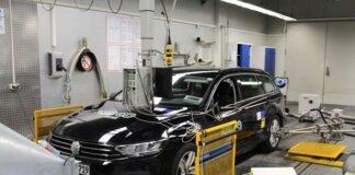 Saubere Autos: Nur zwei Pkw erhalten fünf Sterne