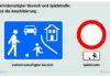 Fahrrad-, Spielstraße, verkehrsberuhigter Bereich: Das gilt für Autofahrer, Fußgänger und Co.