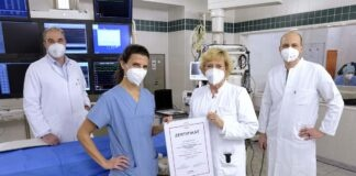 Kardiologie der München Klinik Bogenhausen als Mitralklappen-Zentrum zertifiziert