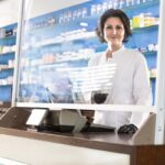 Apotheken dürfen Corona-Antigentests durchführen