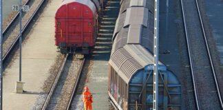 Automatisch und digital: BMVI fördert in München-Nord neue Technologien für Rangierbahnhof der Zukunft
