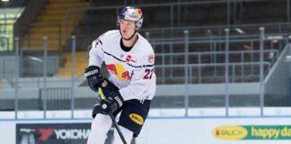 Verteidiger Emil Quaas verlässt Red Bull München