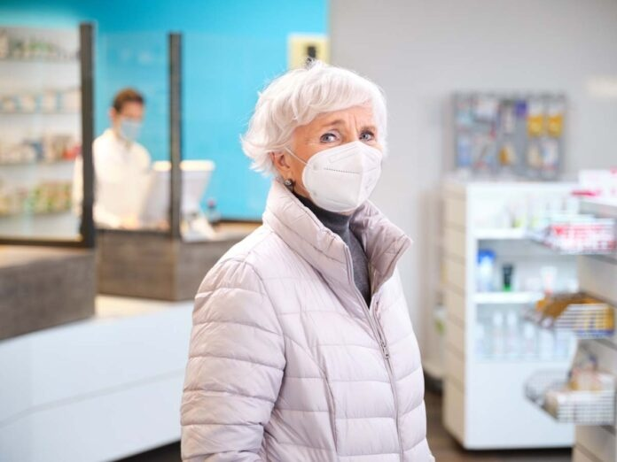 Verteilung von kostenlosen FFP2-Masken frühestens ab 15. Dezember