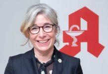 Gabriele Regina Overwiening ist neue Präsidentin der ABDA