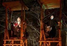 Muffatwerk: Hochsitz_Konzerte christmas streaming special