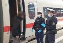 Quarantäneverstoß - Trotz Covid-19-Positivbefund im Hauptbahnhof München unterwegs