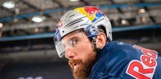 Red Bull München verlängert mit Verteidiger MacWilliam