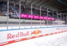 Nach Rückzug der Eisbären: Red Bulls im Halbfinale beim MagentaSport Cup