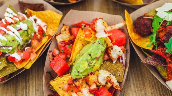 SAUSALITOS startet Catering-Konzept: Mexikanisch-kalifornische Speisen und Cocktails für jeden Anlass