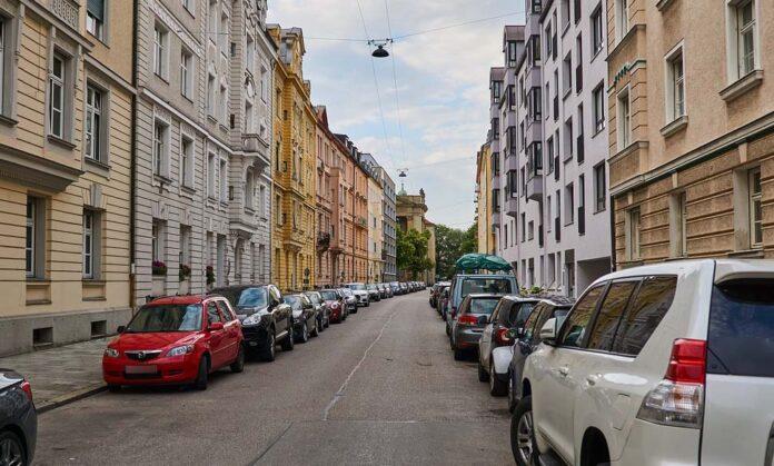 Lockdown: Parkregelungen und Verkehrsüberwachung