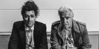 """Till Lindemann & David Garrett veröffentlichen ihre Version von """"Alle Tage ist kein Sonntag"""""""