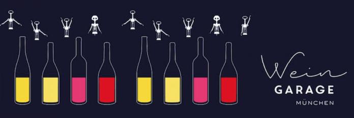 Weingarage München