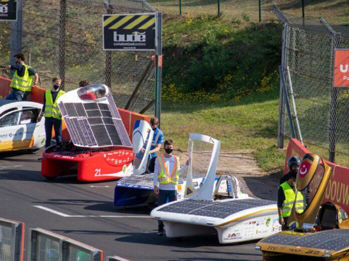 ADAC Stiftung unterstützt Entwicklung und Einsatz eines solarbetriebenen Rennfahrzeugs