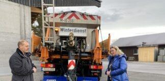 Winterdienst in Bayern sichert Mobilität bei Schnee und Eis