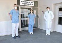 Am 27.1. ein Jahr Covid-19 in Deutschland und in der München Klinik