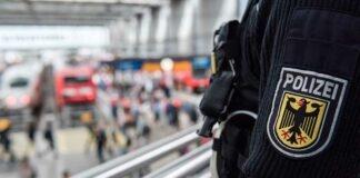Zwei Widerstände bei polizeilichen Maßnahmen - Dieb wird Haftrichter vorgeführt