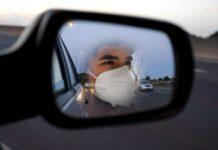 Corona und Autofahren: Das gilt im Lockdown