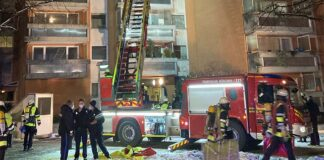 Ramersdorf-Perlach: Zimmerbrand mit mehreren Verletzten