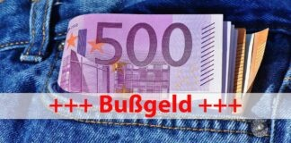 """Herrmann: Neue """"15-Kilometer-Regel"""" unbedingt einhalten - 500 Euro Bußgeld bei Missachtung"""