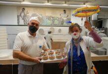 """""""Clownies"""" für die KlinikClowns"""