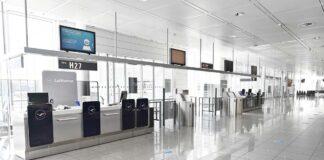 Flughafen München erhält ACI Airport Health Zertifikat
