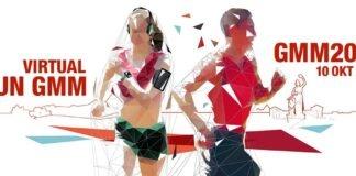 Marathon in München - die Zukunft ist hybrid
