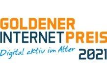 Goldener Internetpreis 2021: Jetzt bewerben!