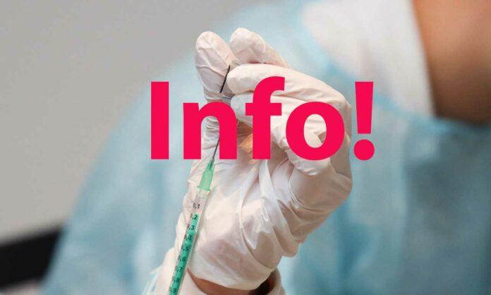 Impf-Registrierung: Info für alle über 80-jährigen Münchner*innen