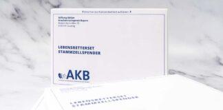 """Stiftung AKB startet Themenwoche """"Bayern gegen Blutkrebs"""""""