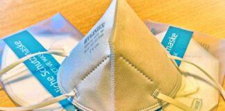 Verteilung von 2,5 Millionen FFP2-Masken für Bedürftige läuft